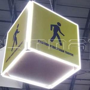 LED Kennzeichnung