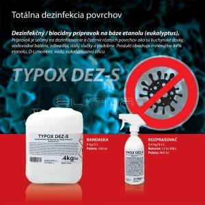 TYPOX DES-S