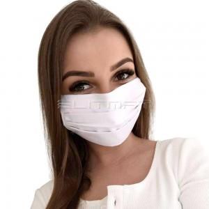 Atemschutz aus Baumwolle